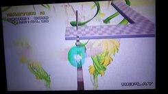 Super Monkey Ball - Master 3 (Stamina Master) Free Fall Strat