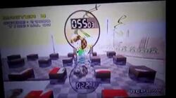 Super Monkey Ball - Master 5 (Dance Master)