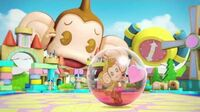 Super Monkey Ball Banana Splitz Extended CGI Trailer
