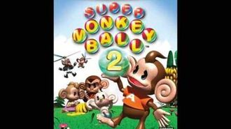 Super Monkey Ball 2 OST - World 7 - Bubbly Washing Machine