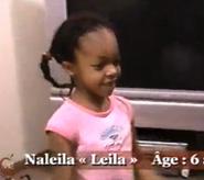 Naleila-Walker