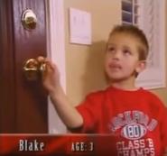 Blake-Ririe