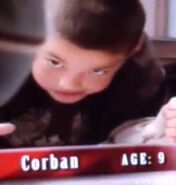 Corban Costello
