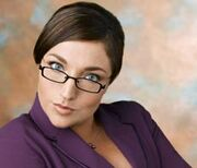 Jo Frost Supernanny Wiki Fandom Powered By Wikia