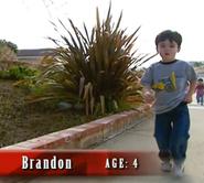 Brandon-Heredia