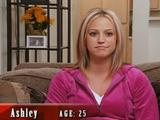 Ashley McKinney