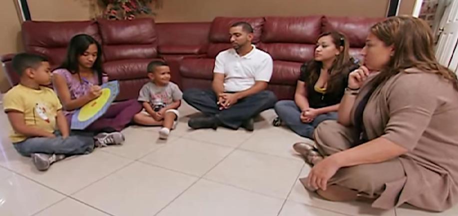 The Fernandez Family   Supernanny Wiki   FANDOM powered by Wikia
