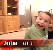 Joshua-Goldberg