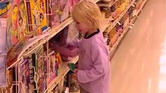 How NOT to let your Children Behave in the Supermarket Supernanny