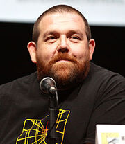 220px-Nick Frost by Gage Skidmore 2