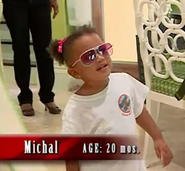 Michal-James