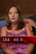 Lisa(28)