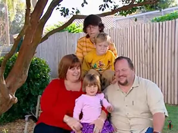 The Young Family (U S  Season 2)   Supernanny Wiki   FANDOM