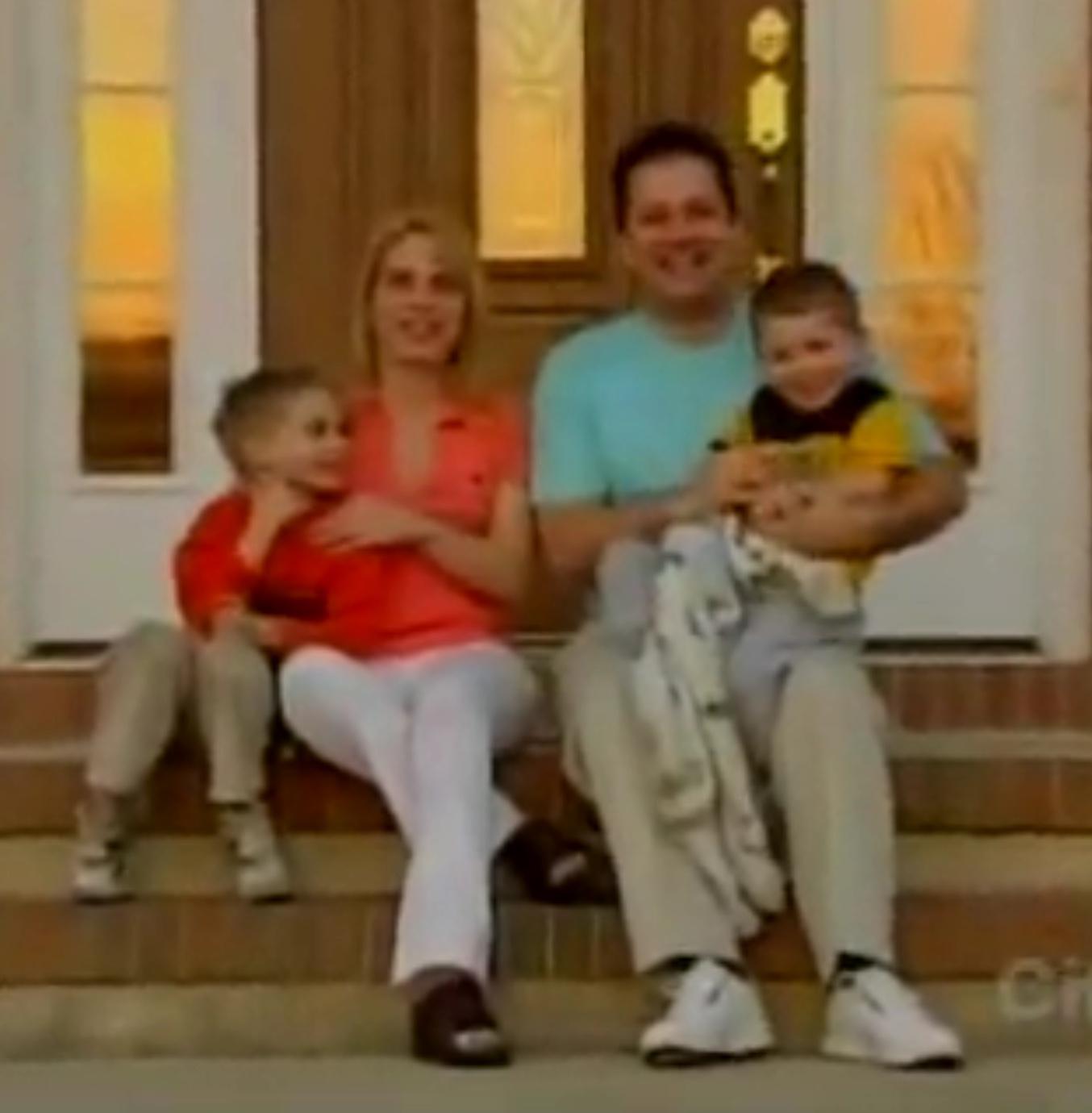 Supernanny Orm Family 2005