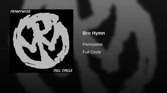 Bro Hymn