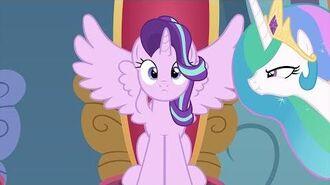 Princess Starlight Glimmer