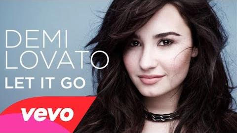 "Demi Lovato - Let It Go (from ""Frozen"" Audio Only )"