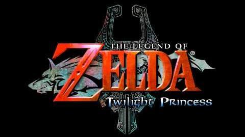 Zelda Twilight Princess Music - Hidden Village
