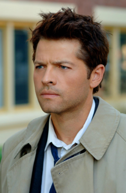 Castiel | Supernatural Fanfiction Wiki | FANDOM powered by Wikia
