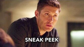 "Supernatural 12x19 Sneak Peek ""The Future"" (HD) Season 12 Episode 19 Sneak Peek"