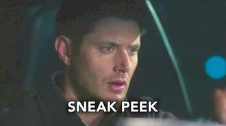 "Supernatural 15x11 Sneak Peek ""The Gamblers"" (HD) Season 15 Episode 11 Sneak Peek"