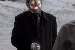 Crowley death
