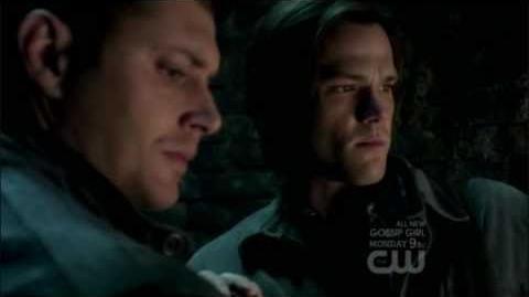 Supernatural 6x12 - Dean And Sam Slay A Dragon