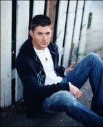 Jensen Ackles Alison Dyer 2005-10