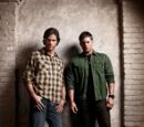Sam and Dean/Gallery