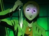 Meg's Demon (Anime Series)