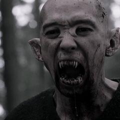 † Вампир Мира Апокалипсиса