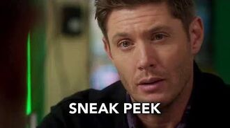 "Supernatural 13x08 Sneak Peek ""The Scorpion and the Frog"" (HD) Season 13 Episode 8 Sneak Peek"