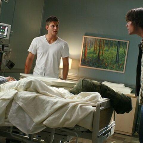 Dean, Sam et John