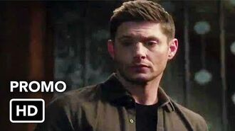 "Supernatural 13x20 Promo ""Unfinished Business"" (HD) Season 13 Episode 20 Promo"
