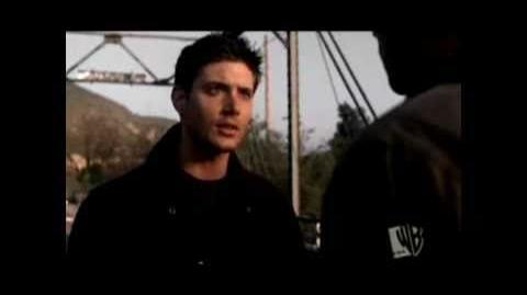 Supernatural 1x01 Woman In White' - Promo 7 long