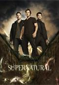 Supernatural Cover Picture