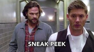 "Supernatural 14x03 Sneak Peek ""The Scar"" (HD) Season 14 Episode 3 Sneak Peek"