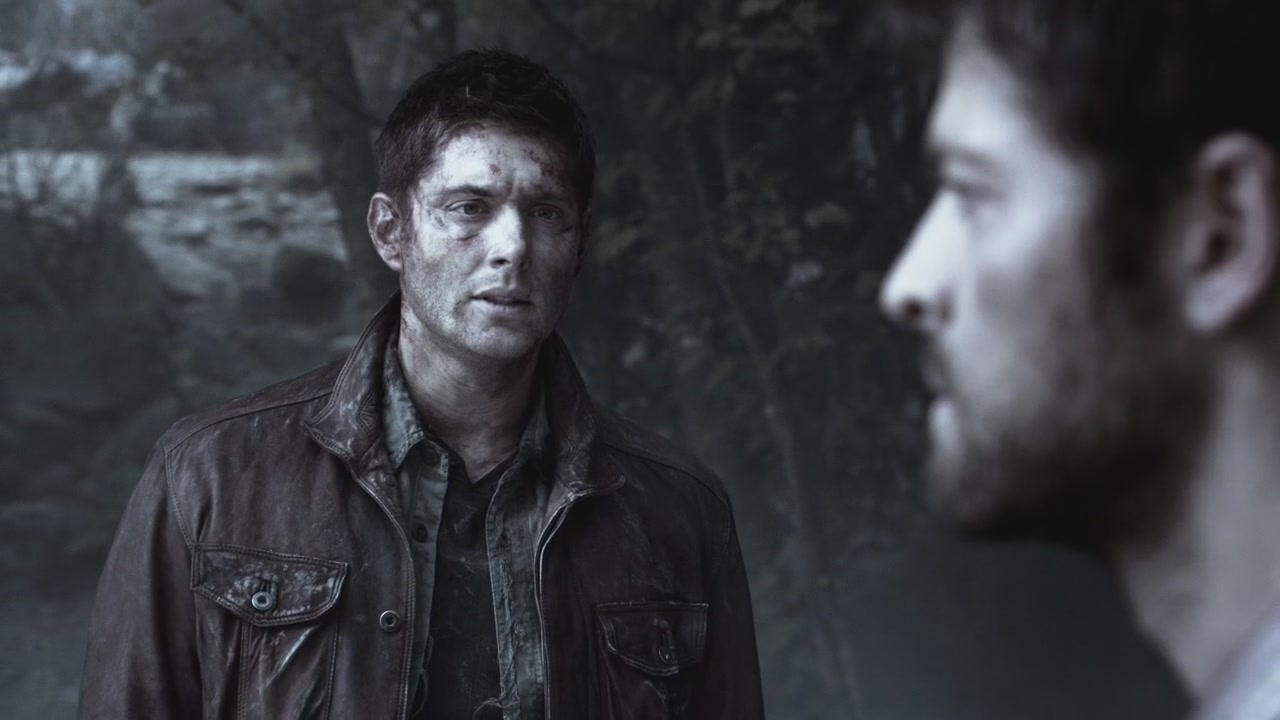 Dean And Castiel Supernatural Wiki Fandom Powered By Wikia