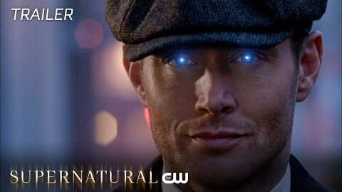 Supernatural Supernatural Comic-Con® 2018 Trailer The CW