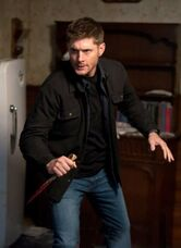 Dean Winchester/Synopsis | Supernatural Wiki | FANDOM powered by Wikia