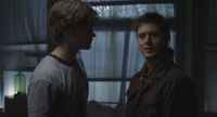 Dean is recruiting Sam