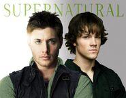 Dean & Sam 1