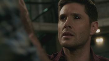 Alternate Dean