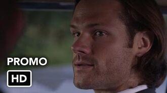 "Supernatural 11x04 Promo ""Baby"" (HD)"