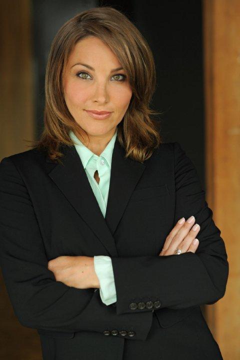 Kirsten Robek biography