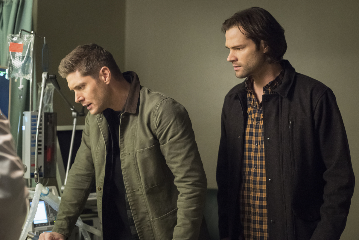 Prophet and Loss | Supernatural Wiki | FANDOM powered by Wikia