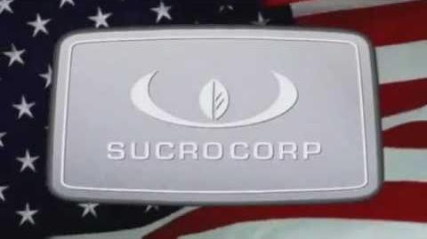 Sucrocorp