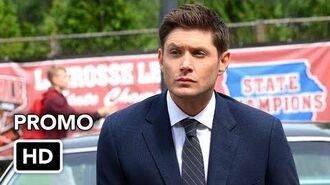 "Supernatural 15x04 Promo ""Atomic Monsters"" (HD) Season 15 Episode 4 Promo"