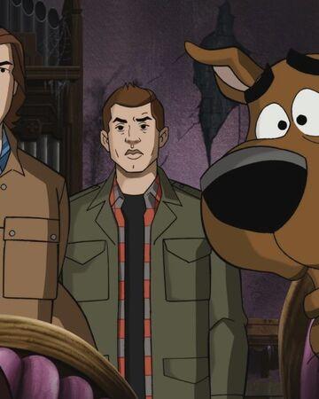 Scooby Doo Supernatural Wiki Fandom