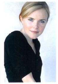 Rosalie Ward